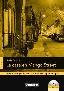 Cover-Bild zu La casa en Mango Street