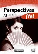 Cover-Bild zu Perspectivas ¡Ya! A1. Libro del profesor mit Toolbox-CD-ROM