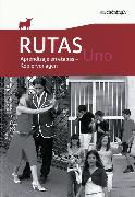 Cover-Bild zu RUTAS Uno. Kopiervorlagen
