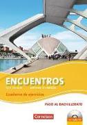 Cover-Bild zu Encuentros 3. Edición 3000. Paso al bachillerato. Schülerbuch