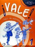 Cover-Bild zu Nivel 1: Libro de ejercicios
