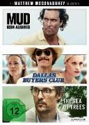 Cover-Bild zu Borten, Jeff Nichols Craig: Matthew McConaughey Collection
