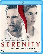 Cover-Bild zu Steven Knight (Reg.): Serenity - Im Netz der Versuchung Blu Ray