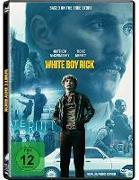 Cover-Bild zu Yann Demange (Reg.): White Boy Rick
