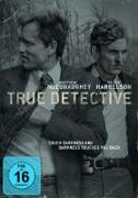 Cover-Bild zu Pizzolatto, Nic (Reg.): True Detective Staffel 01