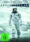 Cover-Bild zu Nolan, Christopher (Reg.): Interstellar