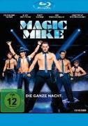 Cover-Bild zu Carolin, Reid: Magic Mike