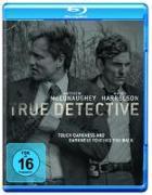 Cover-Bild zu Pizzolatto, Nic (Reg.): True Detective - Staffel 01