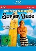 Cover-Bild zu Matthew McConaughey (Schausp.): Surfer Dude