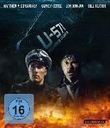 Cover-Bild zu Mostow, Jonathan (Prod.): U-571