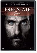 Cover-Bild zu Matthew McConaughey (Schausp.): Free State of Jones