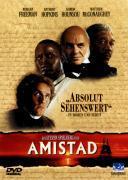 Cover-Bild zu Franzoni, David: Amistad