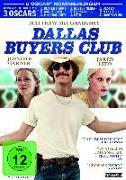 Cover-Bild zu Borten, Craig: Dallas Buyers Club