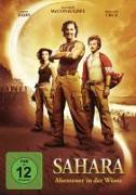 Cover-Bild zu Eisner, Brek (Reg.): Sahara