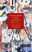 Cover-Bild zu Manchette, Jean-Patrick: The n'Gustro Affair