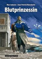 Cover-Bild zu Cabanes, Max: Blutprinzessin