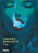 Cover-Bild zu Manchette, Jean-Patrick: Nada