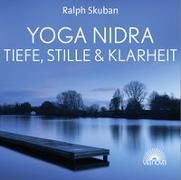 Cover-Bild zu Yoga Nidra - Tiefe, Stille & Klarheit