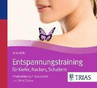 Cover-Bild zu Entspannungstraining für Kiefer, Nacken, Schultern