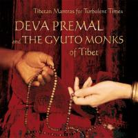 Cover-Bild zu Tibetan Mantras for Turbulent Times