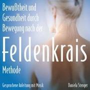 Cover-Bild zu Die Feldenkrais Methode. CD