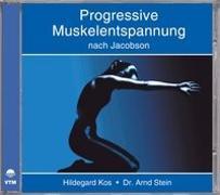 Cover-Bild zu Progressive Muskelentspannung nach Jacobson. CD