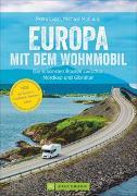 Cover-Bild zu Europa mit dem Wohnmobil
