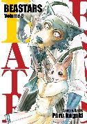 Cover-Bild zu Paru Itagaki: BEASTARS, Vol. 8