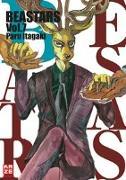 Cover-Bild zu Itagaki, Paru: Beastars - Band 7
