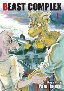 Cover-Bild zu Paru Itagaki: Beast Complex
