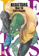 Cover-Bild zu Itagaki, Paru: Beastars - Band 13