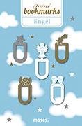 Cover-Bild zu mini bookmarks Engel