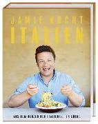 Cover-Bild zu Jamie kocht Italien