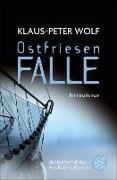 Cover-Bild zu Wolf, Klaus-Peter: Ostfriesenfalle (eBook)