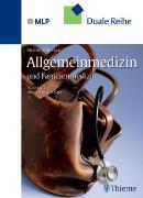 Cover-Bild zu Duale Reihe Allgemeinmedizin und Familienmedizin