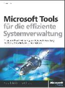 Cover-Bild zu Microsoft-Tools für die effiziente Systemverwaltung