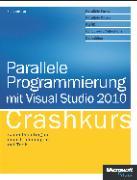 Cover-Bild zu Parallele Programmierung mit Visual Studio 2010 - Crashkurs