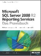 Cover-Bild zu Microsoft SQL Server 2008 R2 Reporting Services - Das Praxisbuch