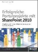 Cover-Bild zu Erfolgreiche Portalprojekte mit Microsoft SharePoint 2010, 2. Auflage