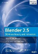 Cover-Bild zu Blender 2.5