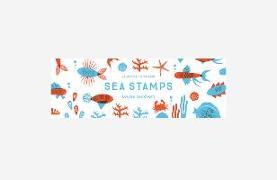 Cover-Bild zu Sea Stamps
