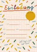 Cover-Bild zu Set Kindergeburtstag Party (VE3)