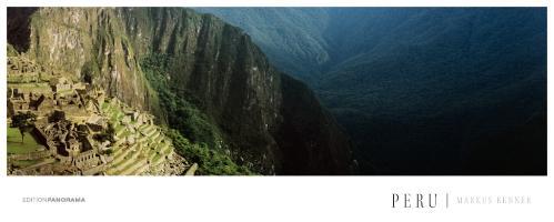 Cover-Bild zu Peru