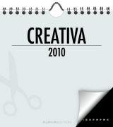 Cover-Bild zu Creativa Bastelkalender M schwarz