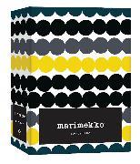 Cover-Bild zu Marimekko: 100 Postcards