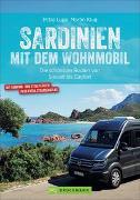 Cover-Bild zu Sardinien mit dem Wohnmobil