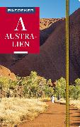 Cover-Bild zu Baedeker Reiseführer Australien