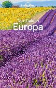 Cover-Bild zu Lonely Planet Reiseführer Top-Ziele in Europa