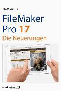 Cover-Bild zu eBook FileMaker Pro 17