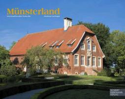 Cover-Bild zu Münsterland